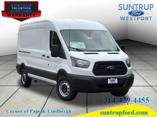 New 2019 Ford Transit Cargo 350