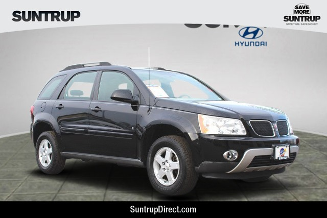 Pre-Owned 2006 Pontiac Torrent