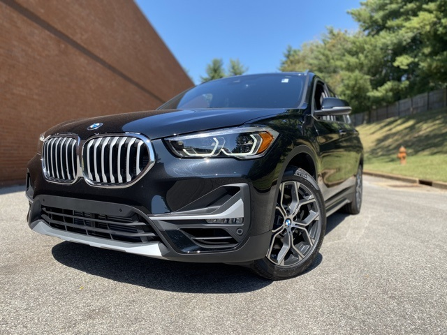 Certified Pre-Owned 2020 BMW X1 xDrive28i