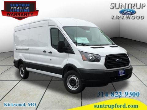 New 2019 Ford Transit Cargo 250